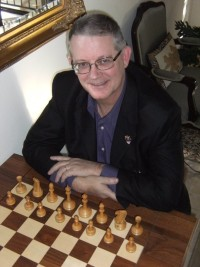 Stan Vaughan. WCF The World Chess Champion Endorses Leonard Foster for Nevada Assembly District 13.